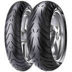 Front Angel St 120/70ZR-17 Blackwall Tire - 1868400