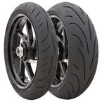 Front 3D Ultra Sport Radial 130/70ZR-16 Blackwall Tire - 4520014