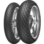 Rear RoadTec 01 190/50ZR-17 HWM Blackwall Tire - 2681400
