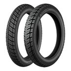 Front/Rear City Pro Urban/Ulility 2.75-17 Blackwall Tire - 73904