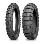 Front E804 110/80-19 Adventure Trail Tire - 87-4700