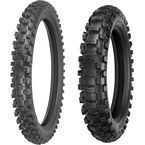 Rear MX887IT 120/90-18 Tire - MX1209018
