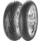Front Spirit ST 120/70ZR-17 Blackwall Tire - 90000030027
