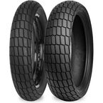Rear SR268 Medium Flat Track 140/80-19 Tire - 87-4751M