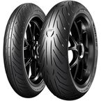 Front Angel GT II 120/70ZR17 Blackwall Tire - 3111300