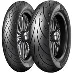 Rear Cruisetec 130/90B16 Tire  - 3576800