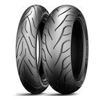 Rear Commander III 130/90B16  Tire - 37184