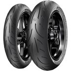 Rear Sportec M9 RR 190/55ZR17 Tire  - 3617300