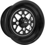 Stealth Cast 14 x 7 Wheels - 987-37B