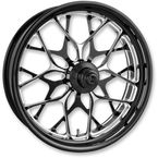 Galaxy Premium Cut Front Wheel for use w/o ABS - 12027106PGALBMP
