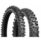 Front M101 Battlecross 80/100-21 Tire - 072378