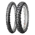 Front M7309 Maxxcross SX 80/100-21 Tire - TM88176000