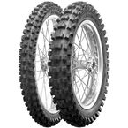 Rear Scorpion XCMH 110/100M-18 Tire - 1942200