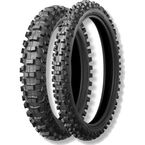 Front M203 Battlecross 70/100-17 Tire - 119672