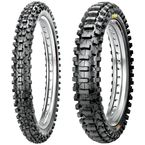 Rear C7210 Surge I 110/90-18 Tire - TM53270000