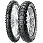 Scorpion Rally 110/80R-19 Front Tire - 2068200