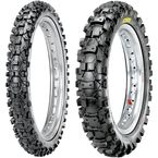 Surge Mini C7223 60/100-14 Front Tire - TM19750000