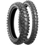 Rear X20 Battlecross 100/90-19 Tire - 004595