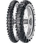 Rear 6 Days Extreme 140/80M-18 Soft Terrain Tire - 2529900