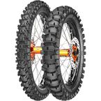 Rear MC360 MidSoft 120/100-18 Blackwall Tire - 2762600