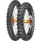 Rear MC360 Midhard 110/100-18 Blackwall Tire - 2762500