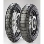 Front Scorpion Rally STR 120/70R17 Tire  - 3246500