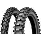 Geomax Rear MX33 90/100-14 Tire - 45234046