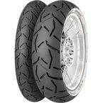 Front Trail Attack 3 100/90-19 Tire - 02001310000