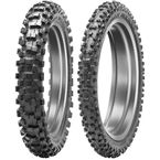 Rear Geomax MX53 100/90-19 Tire - 45236253