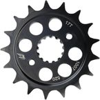 Lightweight Steel 15 Tooth Front Sprocket - 1301-520-15T