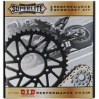 Chain and Sprocket Kit - 16A1011G