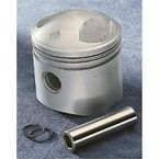 High Compression Piston - 3.437 in. Bore/8.5:1 Ratio - DS-750700