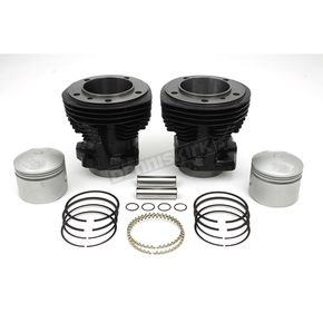 Black Cylinder and Piston Kit - 11-2604