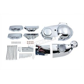 Chrome Dress Up Kit - 42-0846