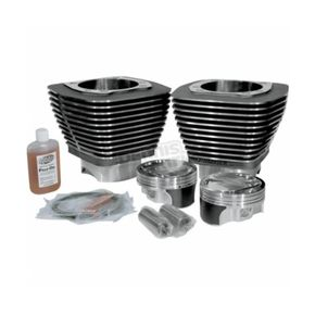 Revolution Performance 131 in. Monster Big Bore Kits - 201-129W