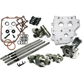 Feuling Motor Oil Pump Corporation HP+ Camchest 543 Grind Chain Drive Cam Kit - 7224