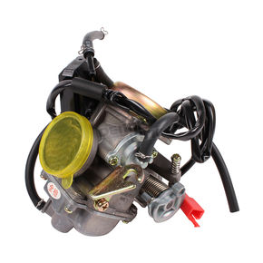 Scooter Works 24mm Carburetor - 1100-1204