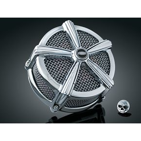 Kuryakyn Hi-Five Mach 2 Air Cleaner - 9506