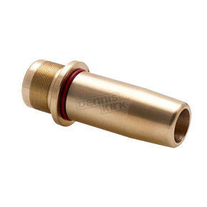 Kibblewhite Precision Machining Manganese Bronze Special Shouldered +.025 Exhaust Valve Guide - 20-60HSM