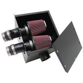 K & N 63 Series Aircharger® Air Intake System - 63-1129