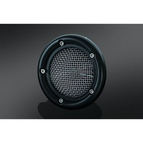 Gloss Black Velociraptor Air Cleaner - 9877