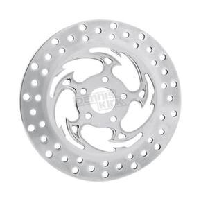 RC Components One Piece Front Savage Brake Rotor - ZSS336-85-F2K