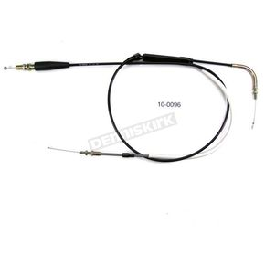 Motion Pro Throttle Cable - 10-0096