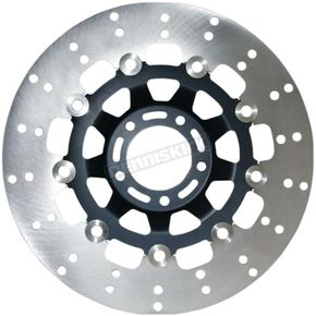 Front Right/Left Vintage Disc Brake Rotor - VMD1036