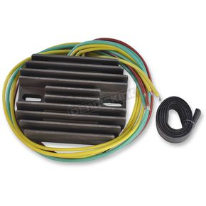 Voltage Regulator - 01-154-19