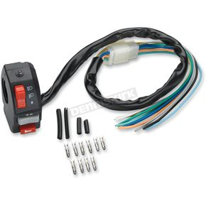 Moose Universal Off-Road Switch - 0616-0158
