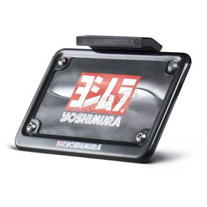 Yoshimura Fender Eliminator Kit - 070BG126500