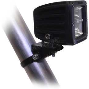 1 1/2 in. A-Pillar Bar Mount - 45030