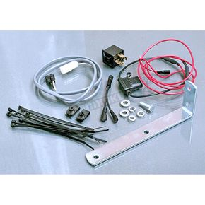 Rivco Electric Horn Mounting Kit - EH330