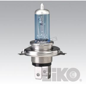 Eiko 9003/H4 Clearvision Supreme Bulbs - 9003/H4CVSU-2